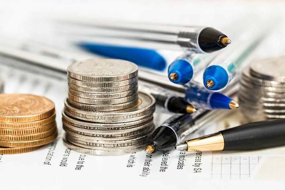 coins 948603 960 720 - 7 Fantastische Ressourcen, um mehr über Wirtschaft zu erfahren.