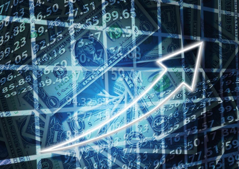 dollar exchange rate 544949 960 720 - 7 Fantastische Ressourcen, um mehr über Wirtschaft zu erfahren.