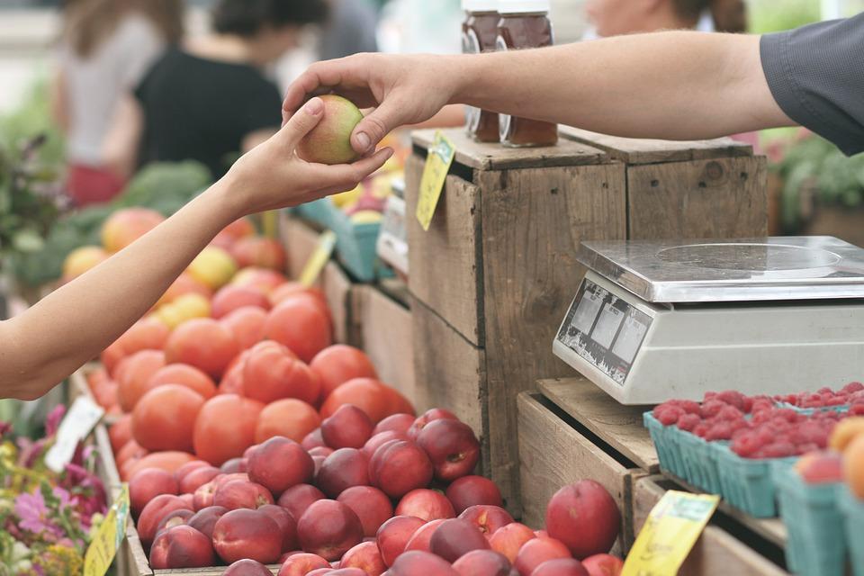 apples 1841132 960 720 - 6 Anzeichen einer wirtschaftlichen Erholung